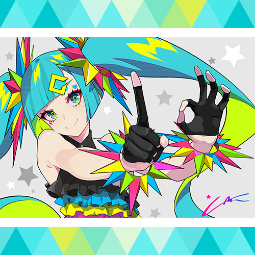 Catch The Wave - kz, livetune feat. 初音ミク - Vocaloid Database