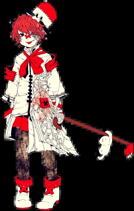 Fukase (English) - Vocaloid Database